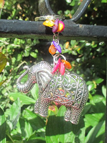 silver-elephant-charm-key-ring-with-gift-bag
