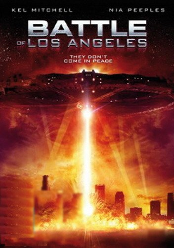 Die 2011 Film Sache (Battle of Los Angeles [OV])