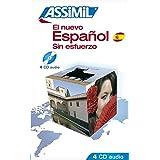 ASSiMiL Selbstlernkurs für Deutsche / Assimil Spanisch ohne Mühe heute: 4 Audio CDs (200 Min. Tonaufnahmen) für Lehrbuch Spanisch ohne Mühe heute