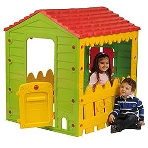 Starplast - Farm Cottage (KSP69560)
