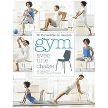 Gym autour d'une chaise (Santé - Forme - Sexualité)