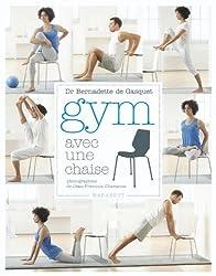 Gym avec'une chaise