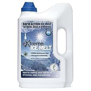 eXtreme Ice Melt 3kg Shaker Pack