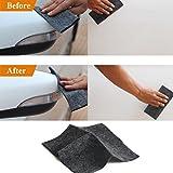 Quita Arañazos Coche Polish Coche Anti-scratch, Nano Technology, Experiment Proved effective, reparación de desgaste del coche Eliminar la oxidación