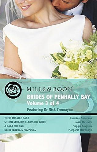 book cover of Brides of Penhally Bay Vol 3