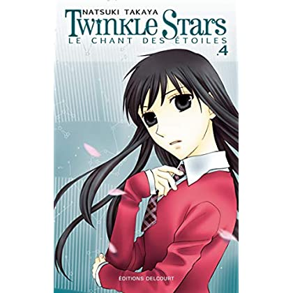 Twinkle stars, Tome 4 :