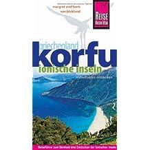 Korfu und Ionische Inseln