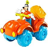 Fisher-Price Disney Mickey Mouse Clubhouse Goofy Outdoor Cruiser Playset