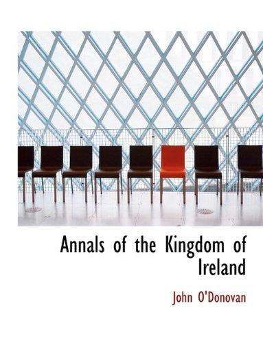 Annals of the Kingdom of Ireland
