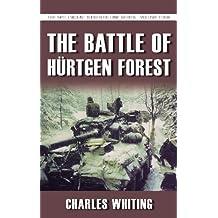 Battle of Hurtgen Forest (Spellmount Siegfried Line)