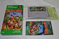 Super Donkey Kong Nintendo Super Famicom [Import Japan]