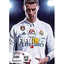 FIFA 18 - Standard Edition - [PC]