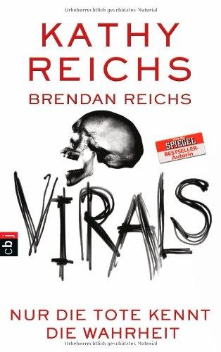 Virals, Band 2: Nur die Tote kennt die Wahrheit