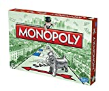Parker Brothers Classic Monopoly Board Game by Parker Brothers