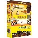 COFFRET 2013 l'intégrale KIRIKOU