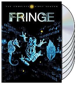 Fringe: Complete First Season [DVD] [2009] [Region 1] [US Import] [NTSC]