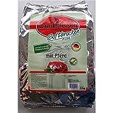 LandFleisch | Softbrocken Adult mit Pferd | 200 g