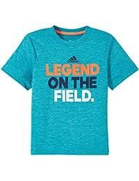 adidas Boys' Active Tee Shirt