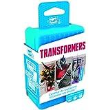 Cartamundi - 100211034 - Jeu De Cartes - Shuffle - Transformers