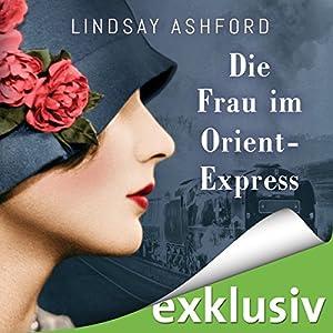 Die Frau im Orient-Express