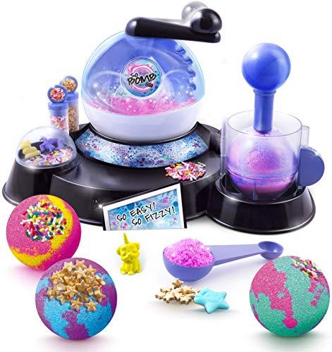 Canal Toys BBD 005 - Bath Bomb Factory
