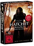 Hatchet 1-3 (DVD) DE-Version