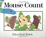 Mouse Count: A Lap-sized Board Book