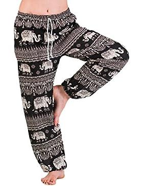 Panasiam -  Pantaloni  - Donna