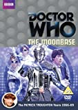 Doctor Who - The Moonbase [DVD]