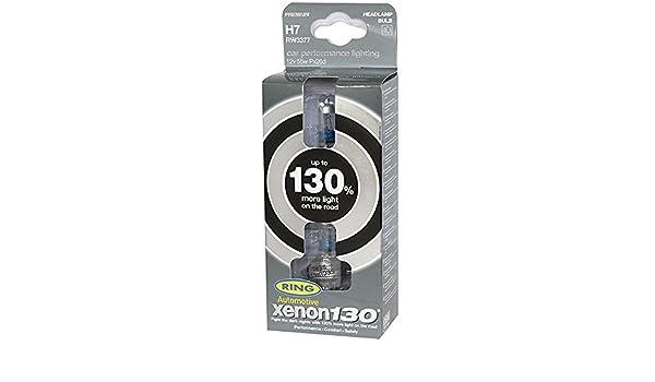 150/% Fernlicht Abblendlicht Ersatz Birne 2x GE H4 60//55W 12V MegaLight Ultra