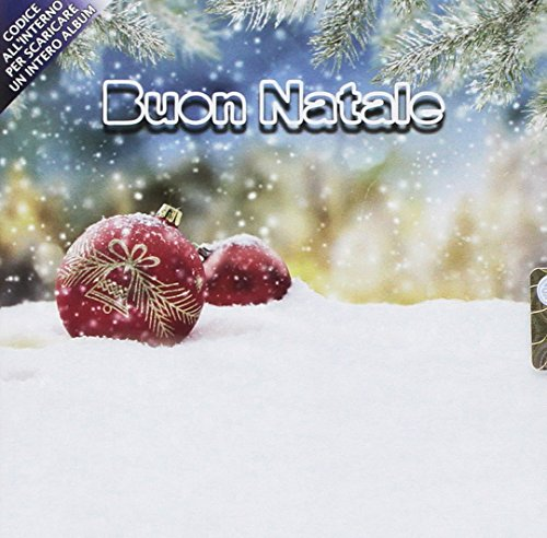 Buon Natale Buon Natale Canzone.Buon Natale 2 Cd Christmas Songs Canzoni Di Natale A Natale Puoi