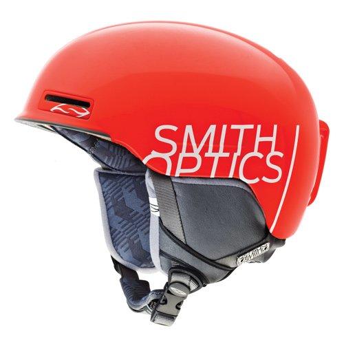 Smith Skihelm Maze, Blaze Team, S -