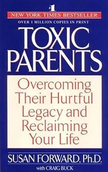 Toxic Parents von [Forward, Susan]