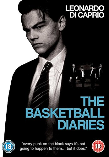 The Basketball Diaries  DVD   1995