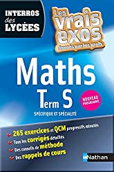 Interros des Lycées Maths Term S