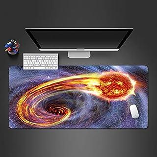 Limit Position Challenge Mauspad hochwertiges Naturkautschuk tragbares Laptop Tastatur Mauspad 900x300x2mm