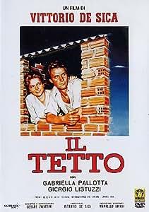 Il Tetto [Import anglais]