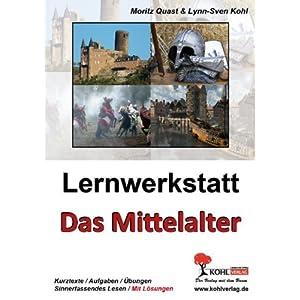 Lernwerkstatt: Das Mittelalter