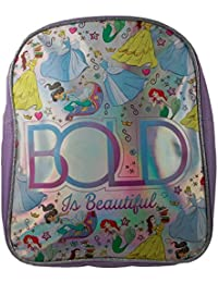 7a96d474f869 Disney Princess Bold School Bag Rucksack Backpack