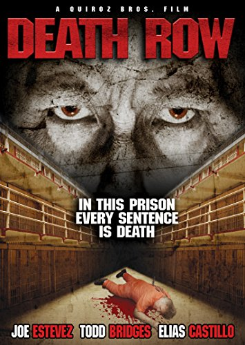 Death Row Cover