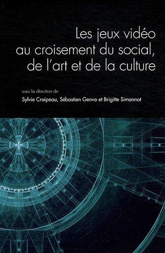 Vignette du document Les  jeux vidéo au croisement du social, de l'art et de la culture