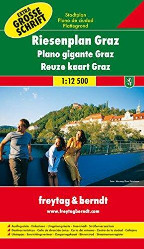 Graz 1:12.500
