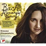 Bach: A Strange Beauty (Digipack Version)