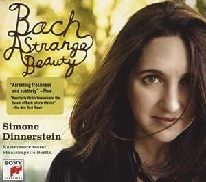 Bach: A Strange Beauty (Digipack Version)