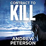 Contract to Kill: Nathan McBride, Book 5