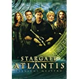 Stargate AtlantisStagione04