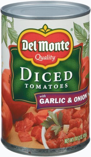 del-monte-diced-tomatoes-with-garlic-onion-145-oz-by-del-monte
