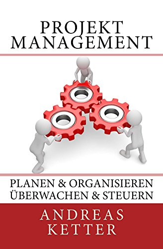 Projektmanagement: Planen & Organisieren Überwachen & Steuern
