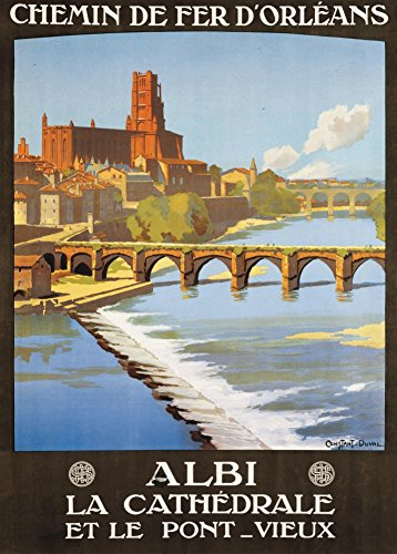 vintage-travel-france-for-albi-in-the-tam-department-250gsm-gloss-art-card-a3-reproduction-poster