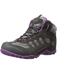 Hitachi Windermere Mid Waterproof Junior Girls - Botas Niñas